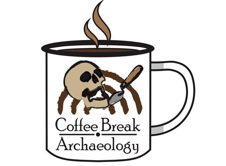 Coffee Break Archaeology